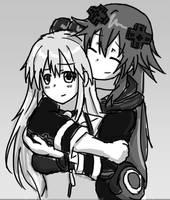 Neptune's Other Little Sister by EndlessTsubaki