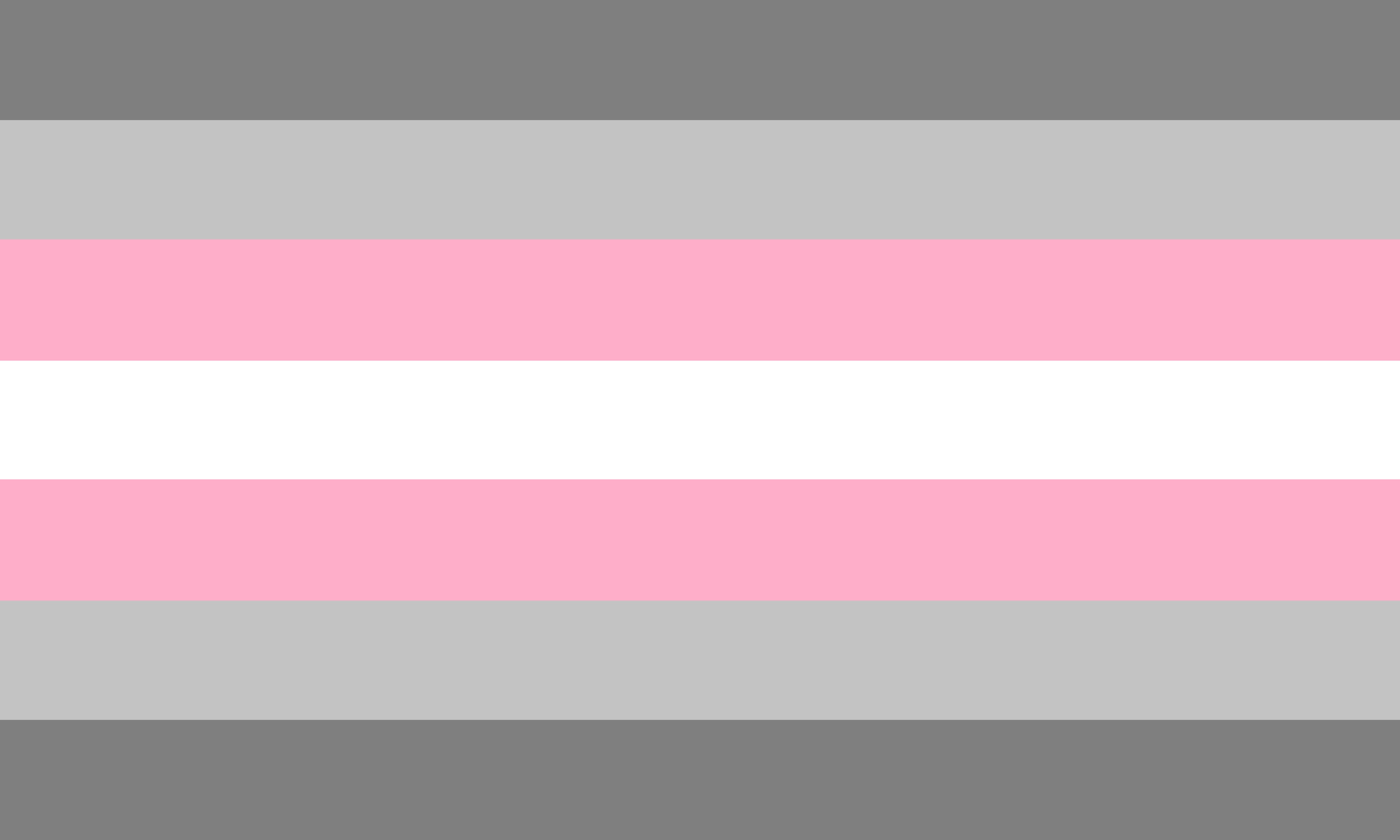Demigirl (1) by Pride-Flags