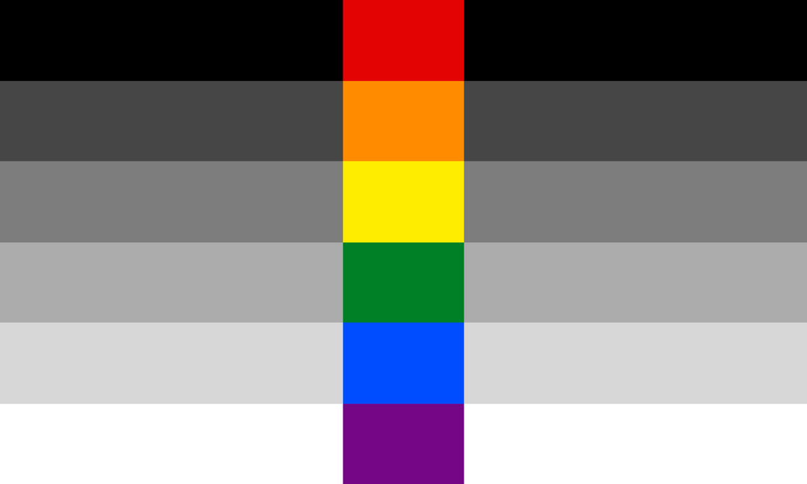 Heteroflexible (1) by Pride-Flags