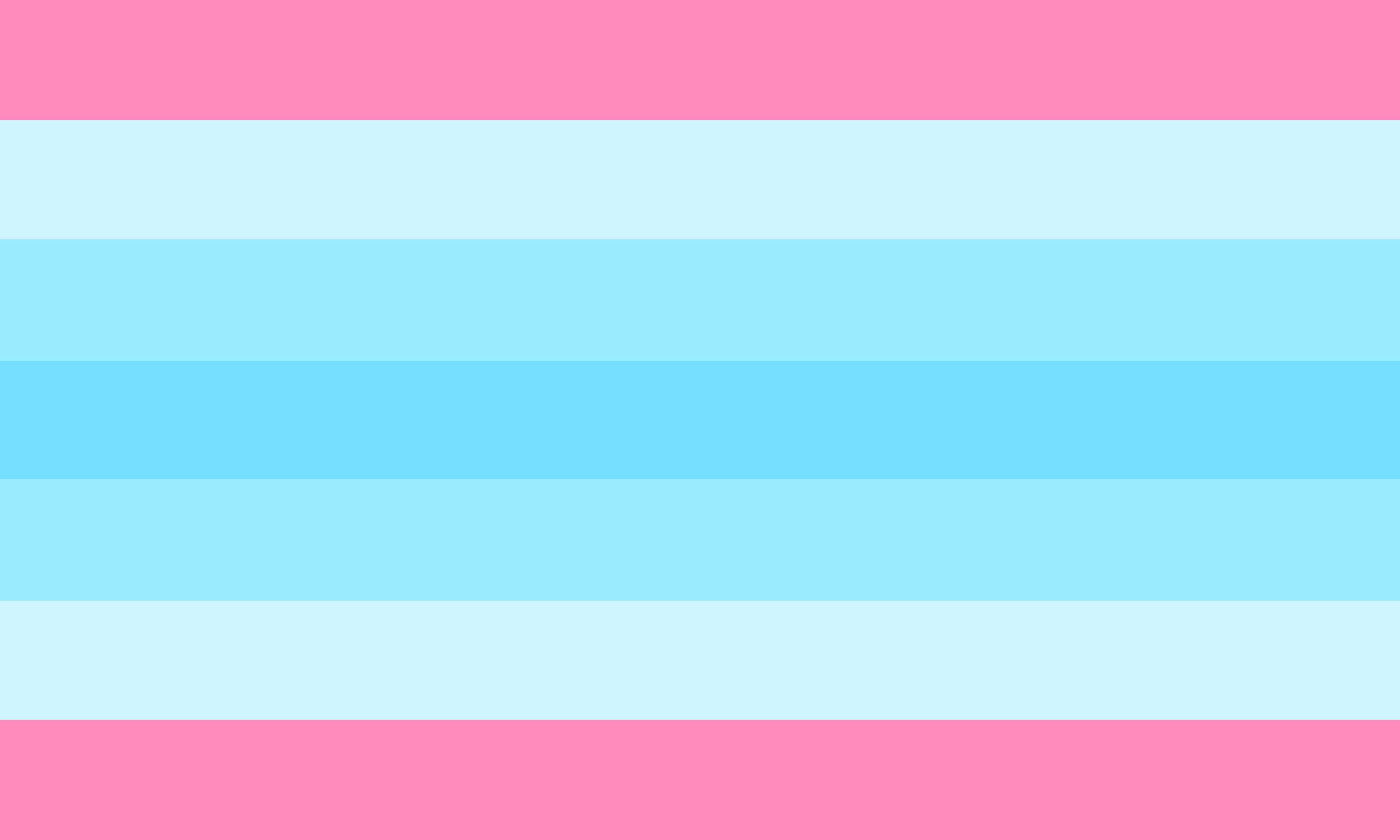 Trans Man / Transmasculine (1)