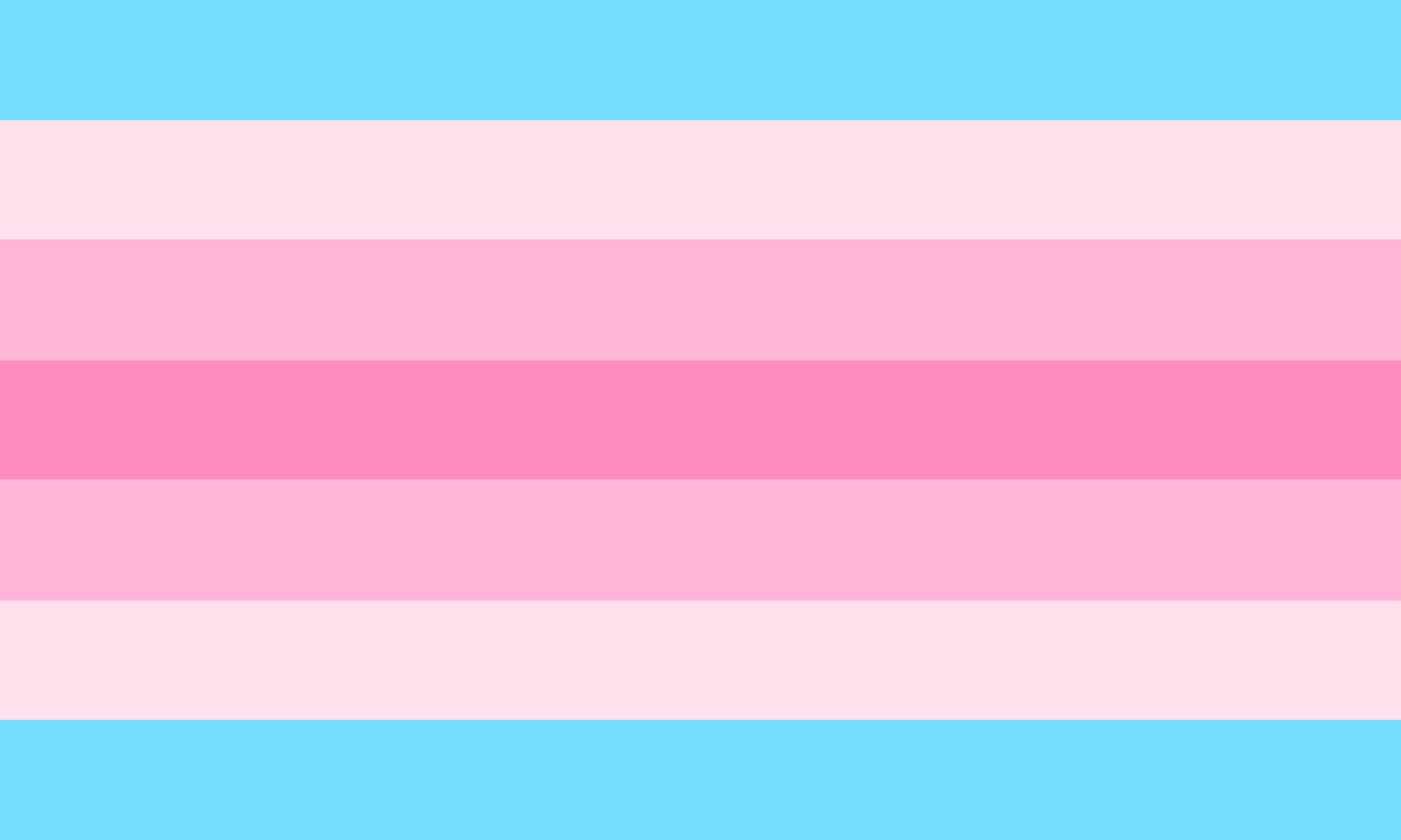 Trans Woman / Transfeminine (1)