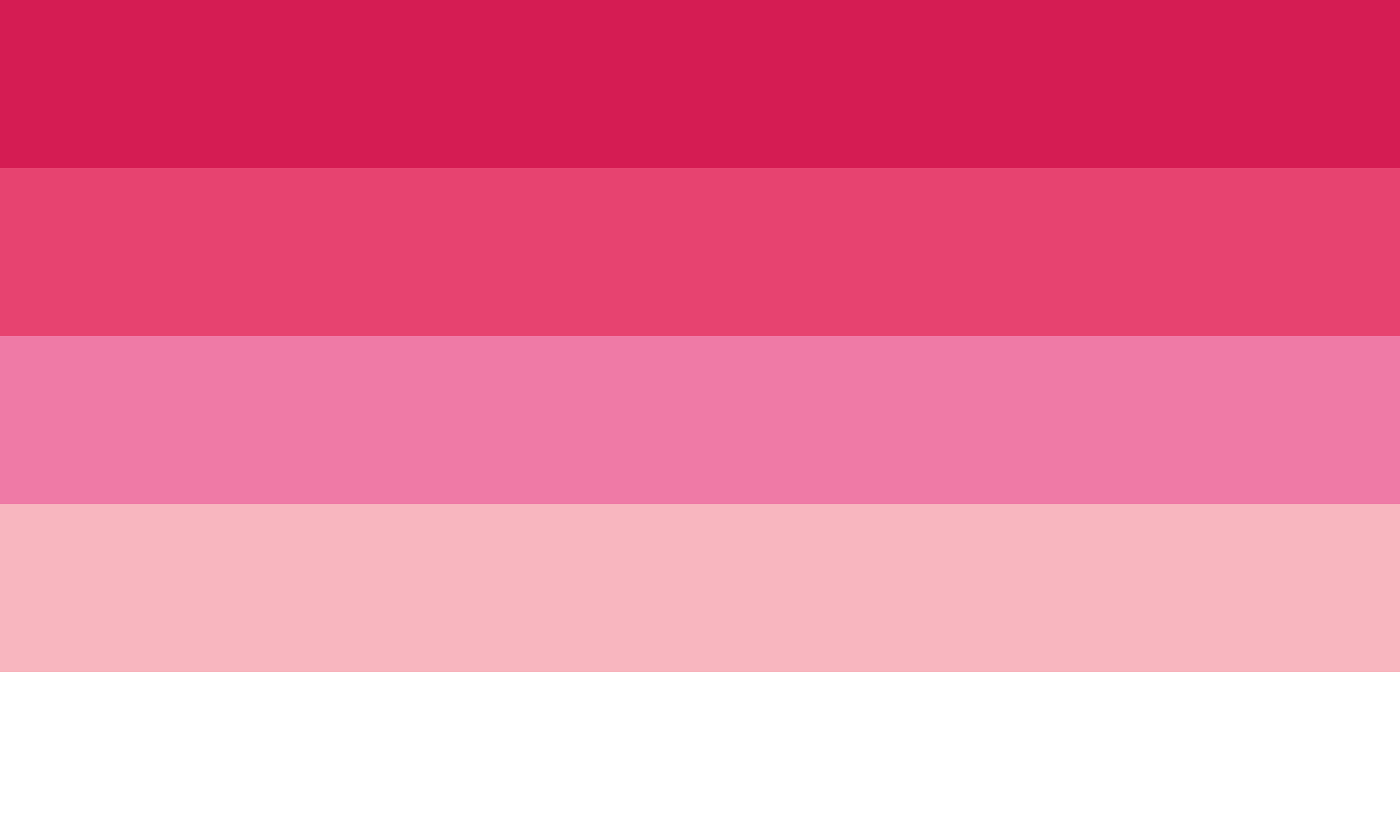 Woma- / Woman- by Pride-Flags