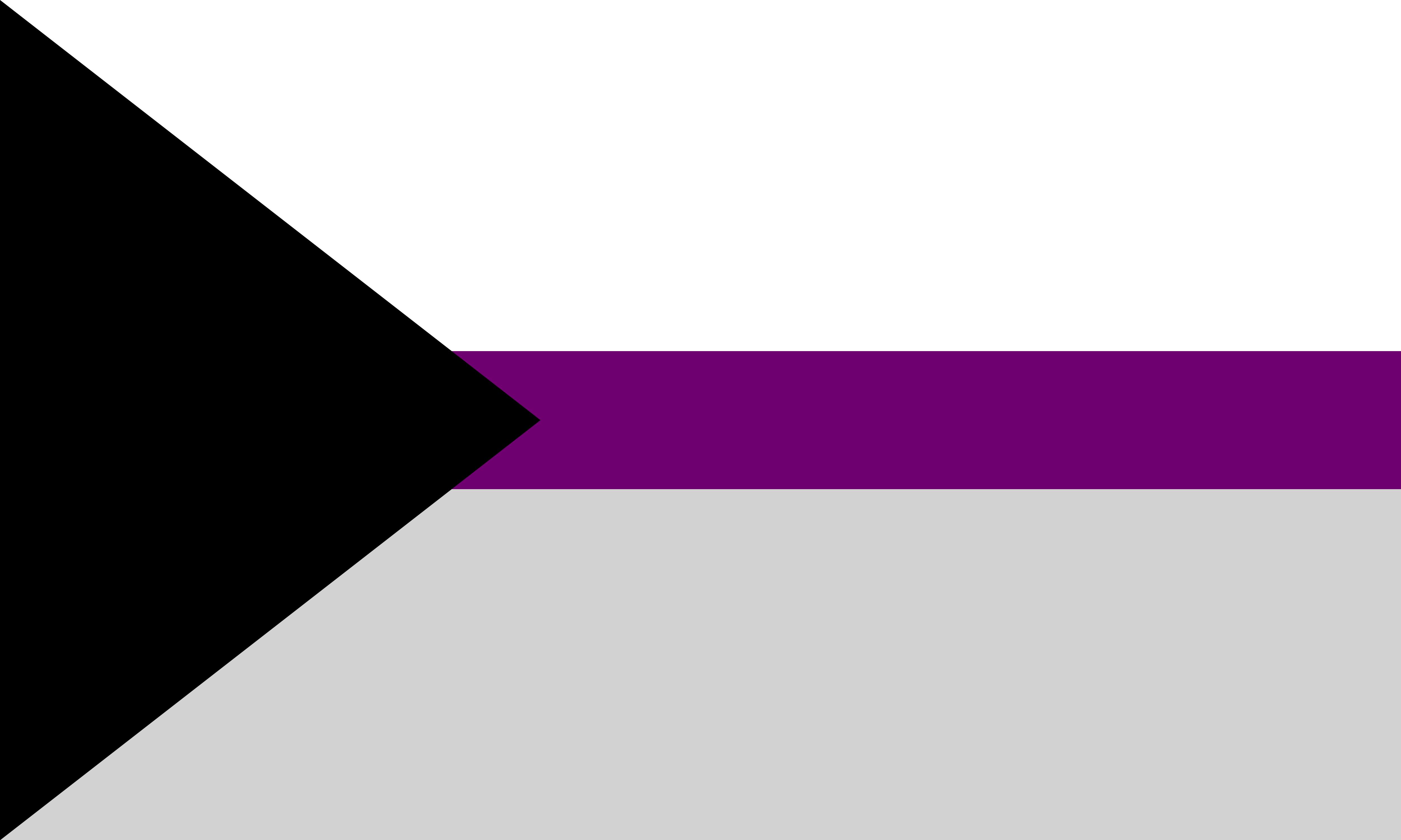 Demisexual by Pride-Flags