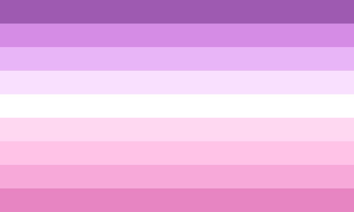 Bellusromantic 2 By Pride Flags On DeviantArt