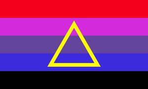 Biamory Pride Flag