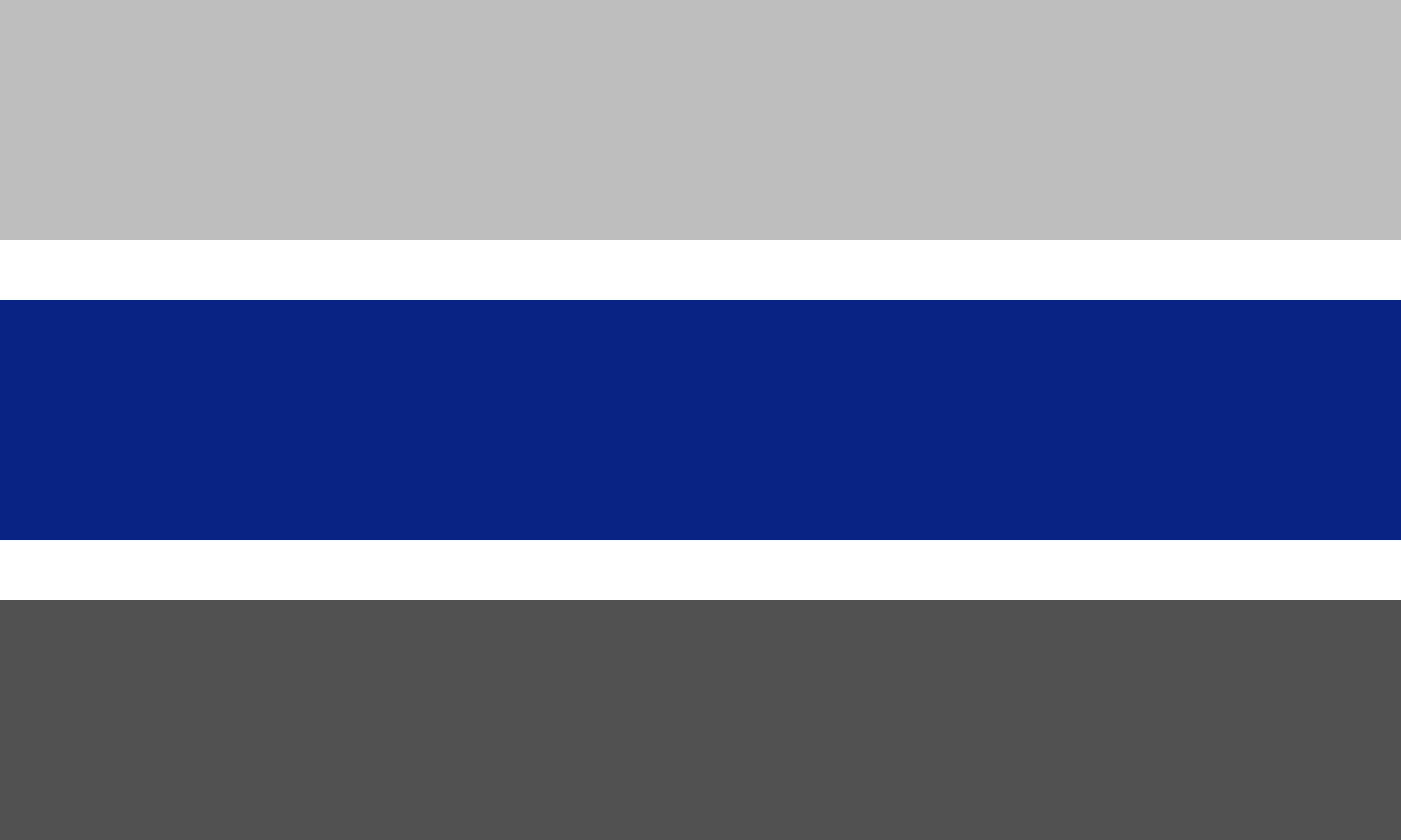 Graygender / Gray Agender
