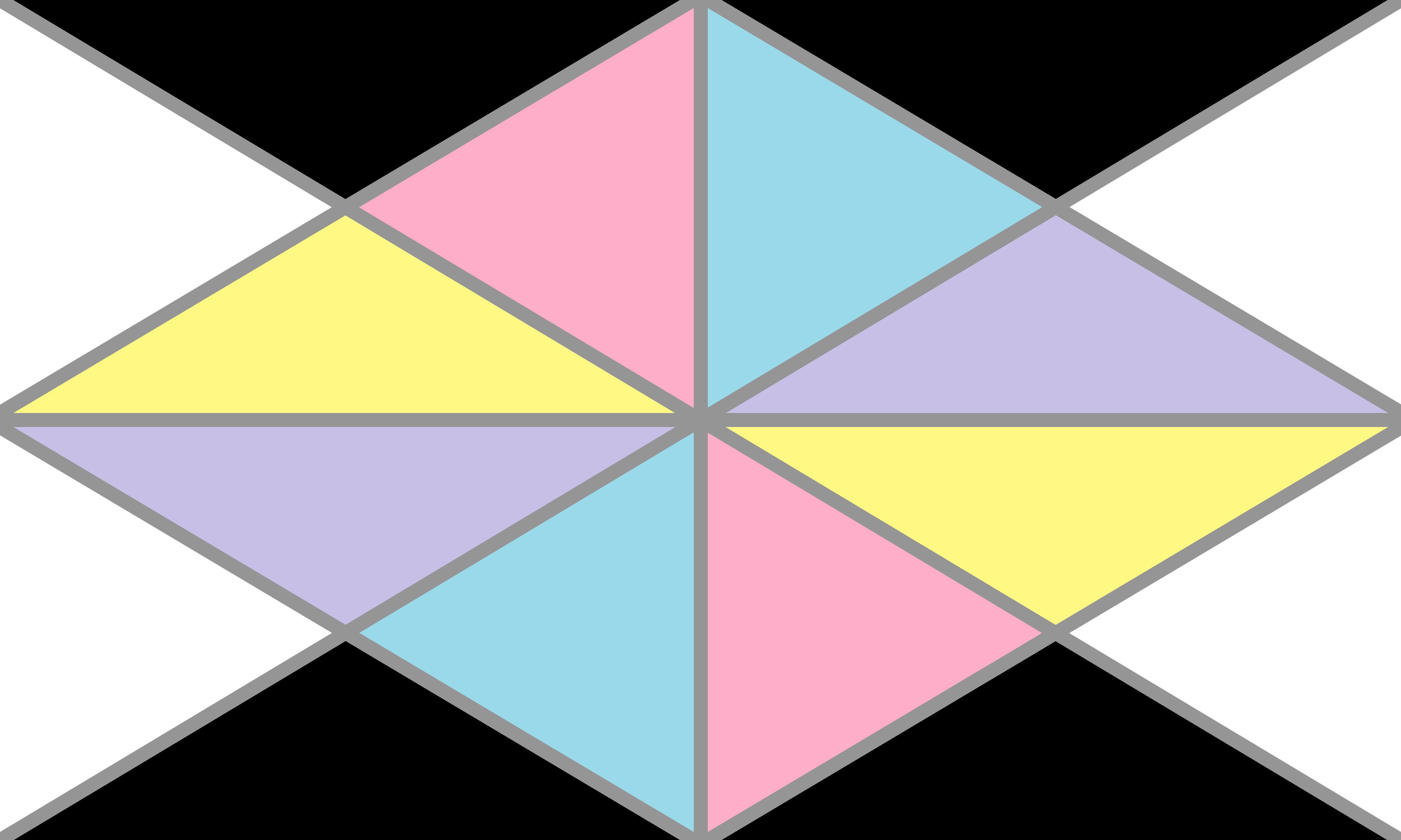 Mosaigender / Portiogender (1)