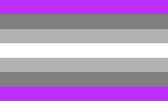Gray Asexual (3)