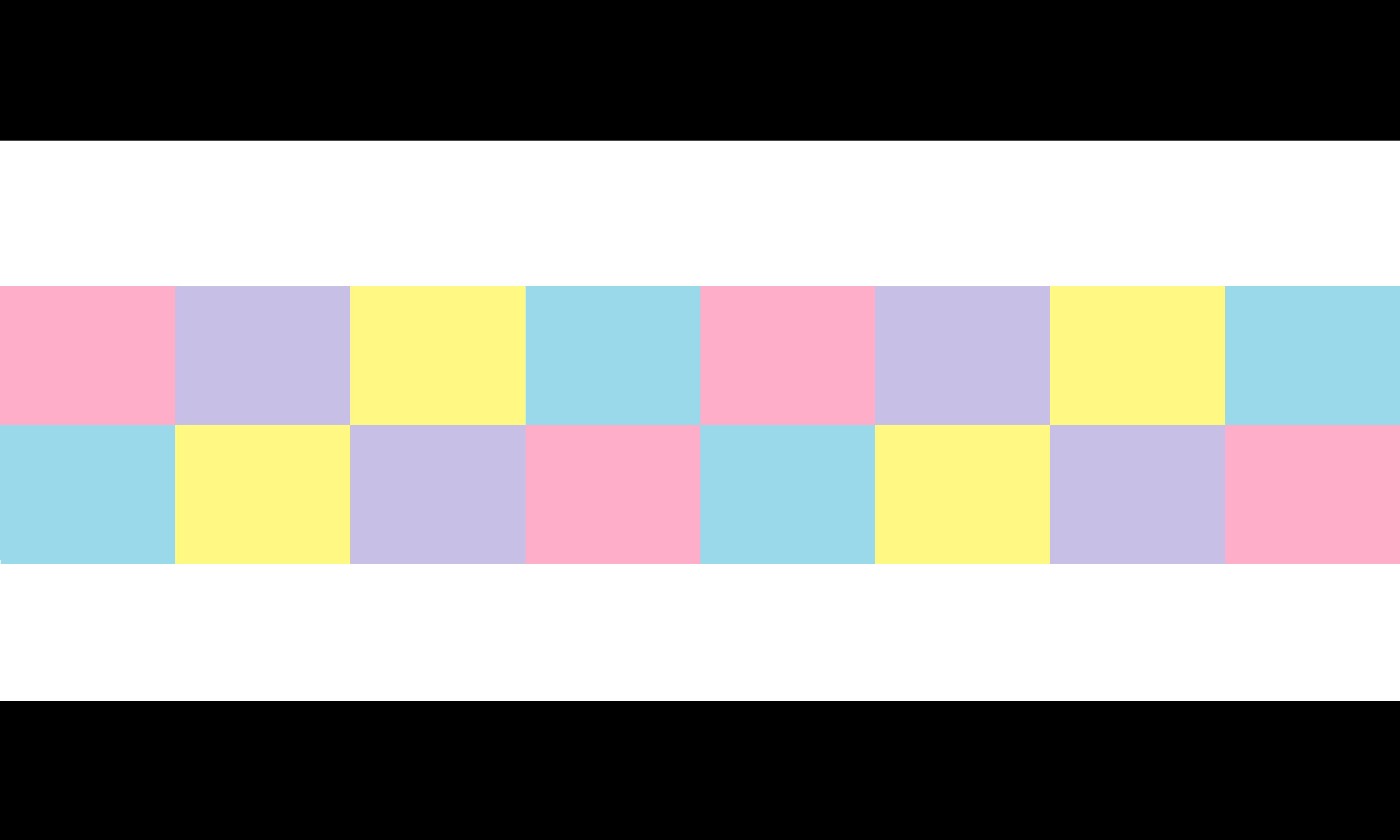 Mosaigender / Portiogender (2)