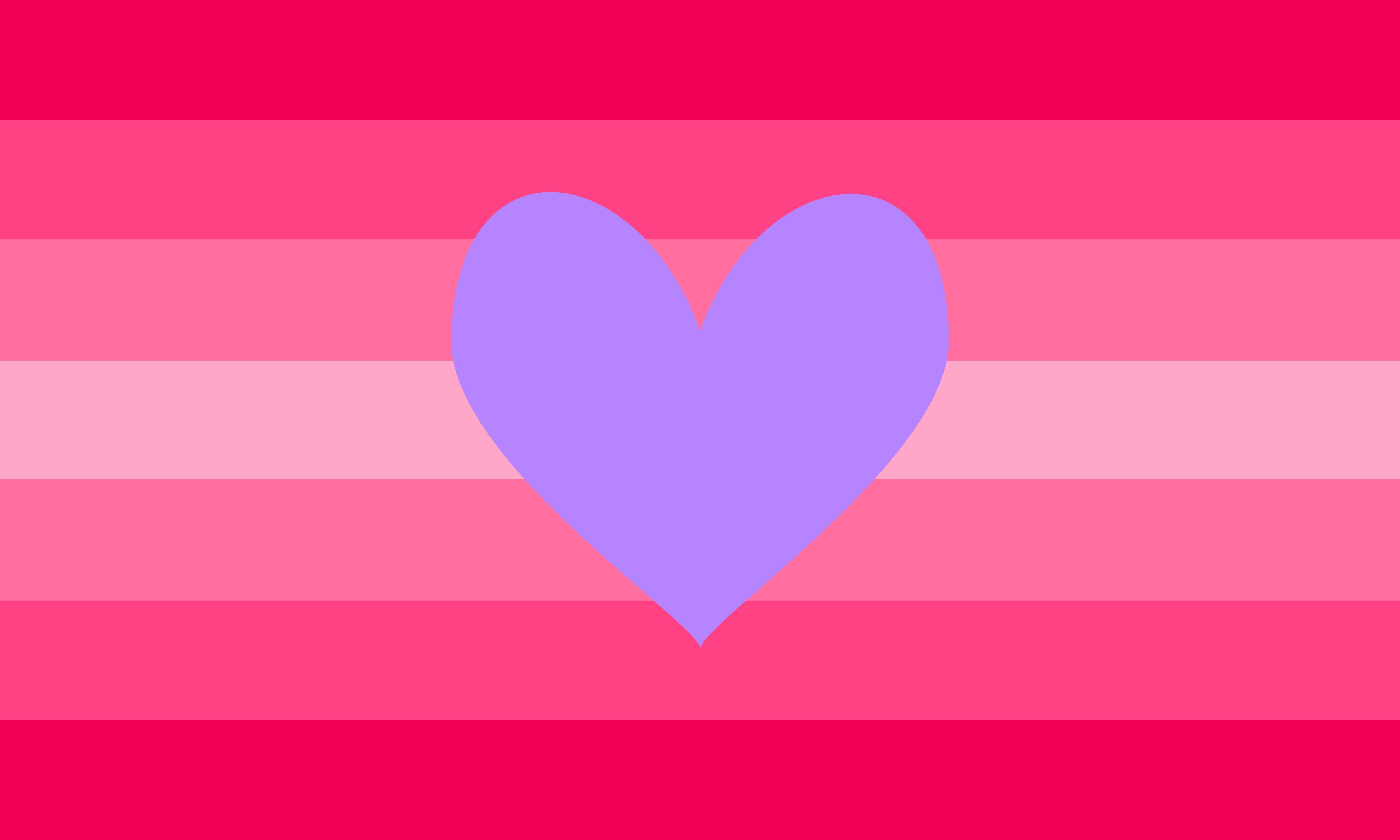 Cutegender / Gendercute (1)