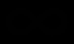 Infinity Symbol (Free to use design)
