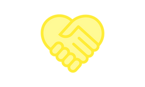 Hand Hold (Free to use design)