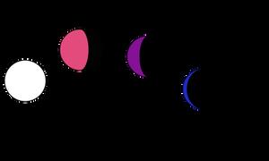 Selenogender Moons