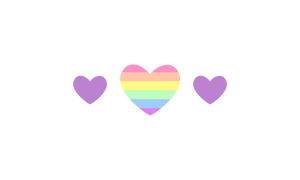 Hearts (Free to use design)