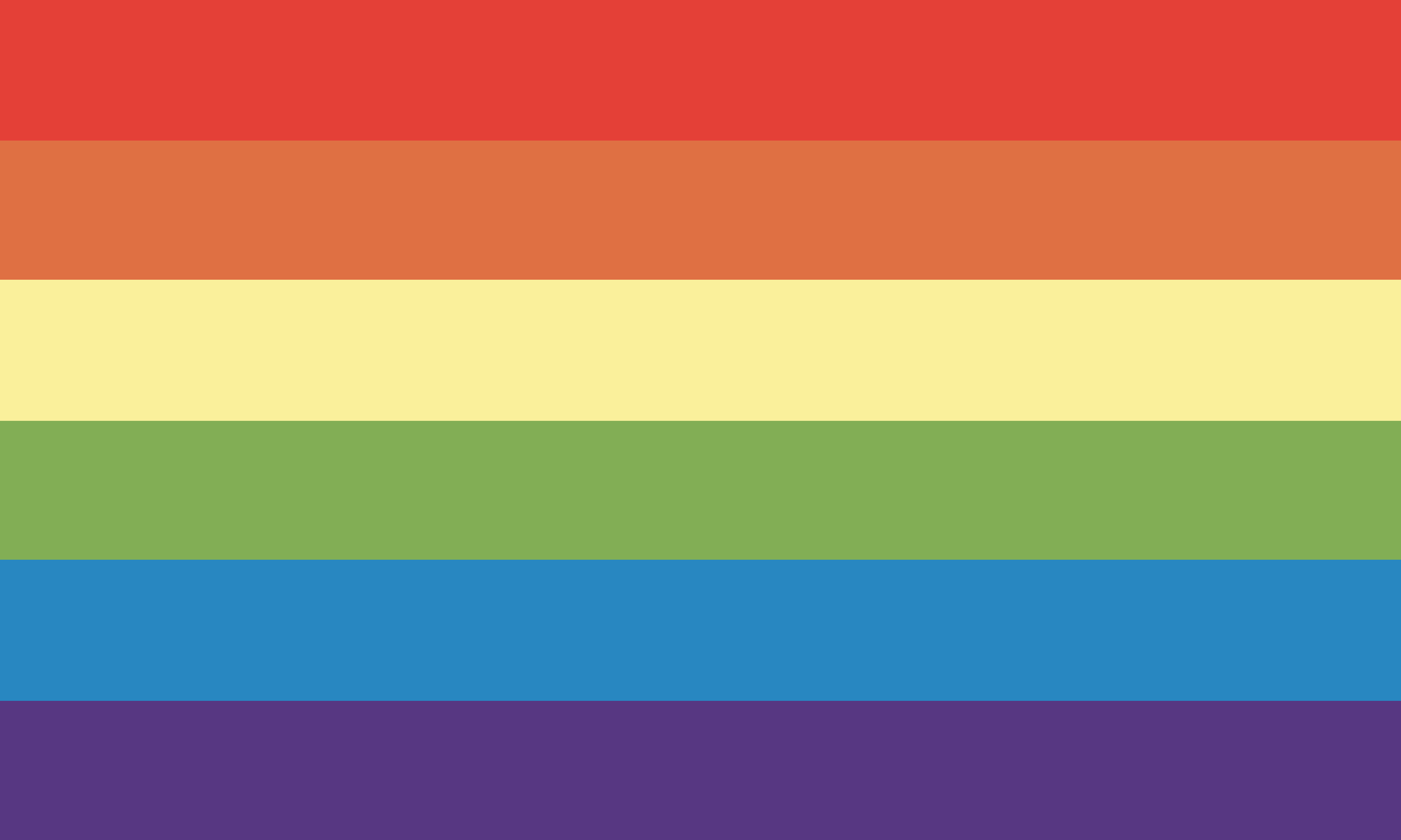 Gay 2 By Pride Flags On Deviantart