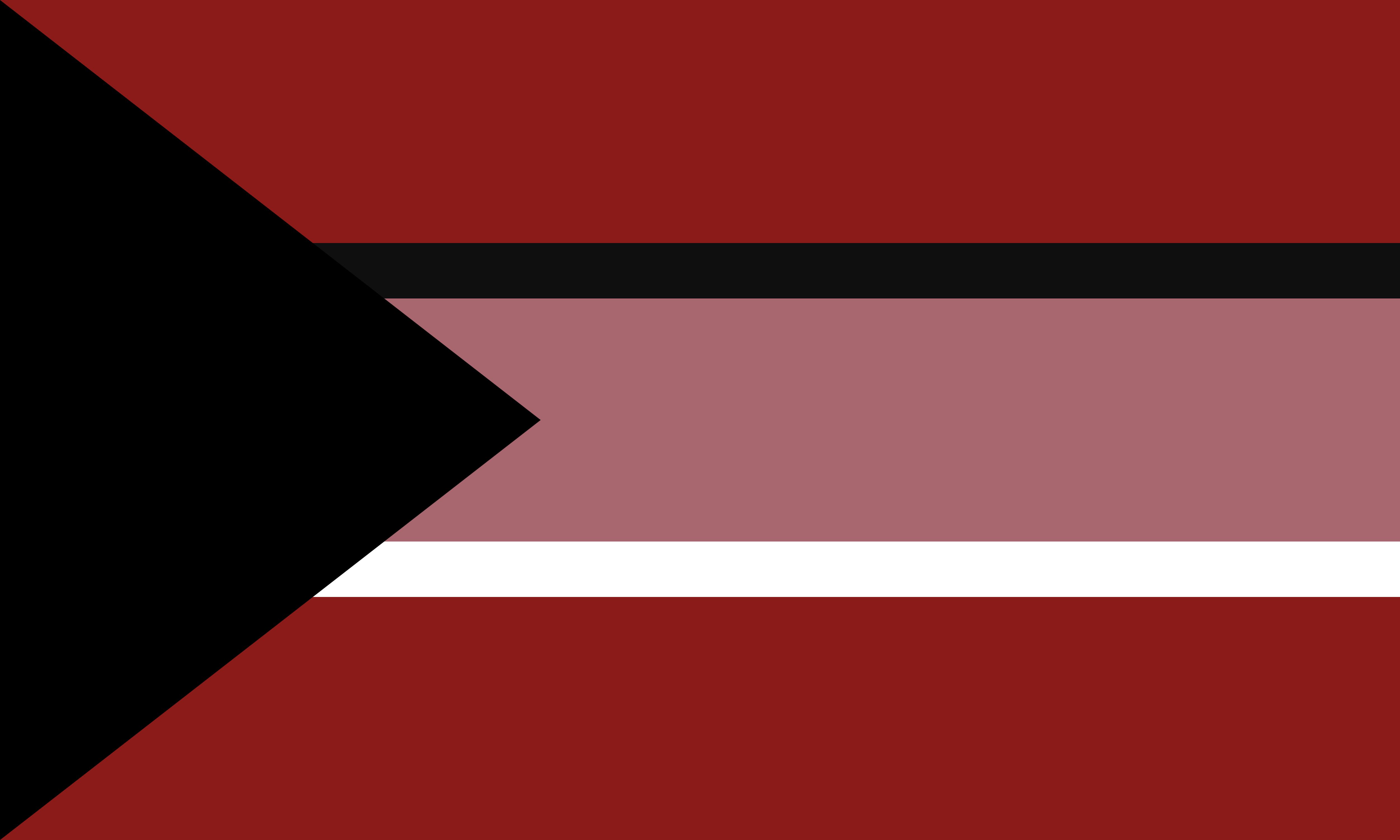 Demineu- Pride Flag