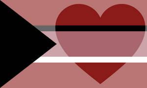 Demineuromantic Pride Flag