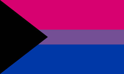 Demibi- by Pride-Flags