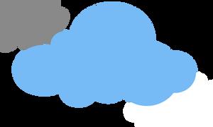 Nubegender Clouds