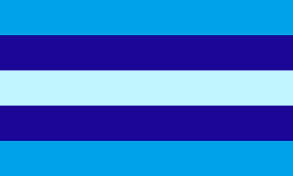 Trans Man / Transmasculine (3)