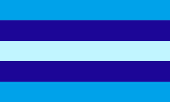 Trans Man / Transmasculine (3) by Pride-Flags