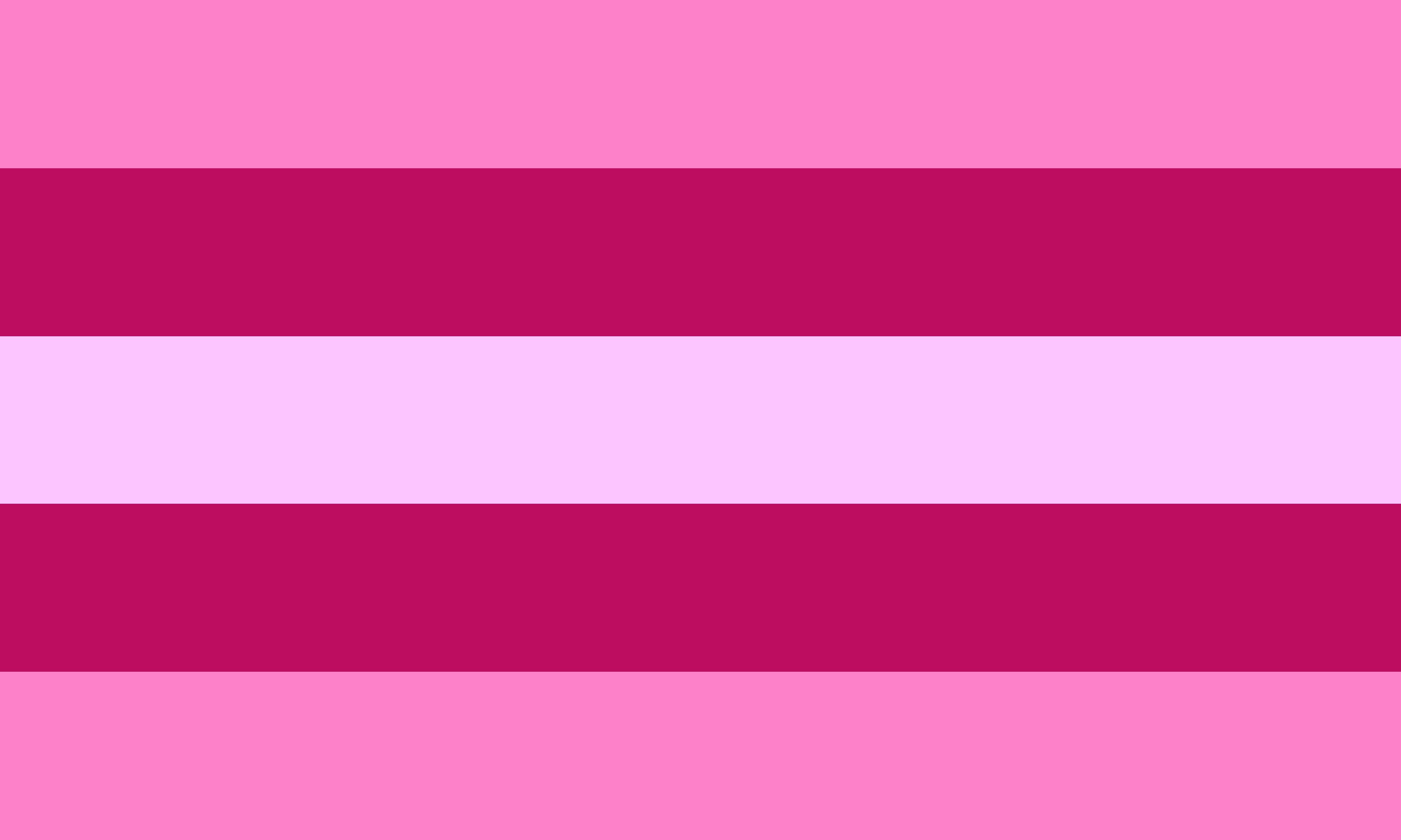 Trans Woman / Transfeminine (3)