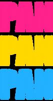 Pan Typography