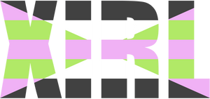 Xirl Typography