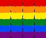 Gay Gay Gay Gay Typography