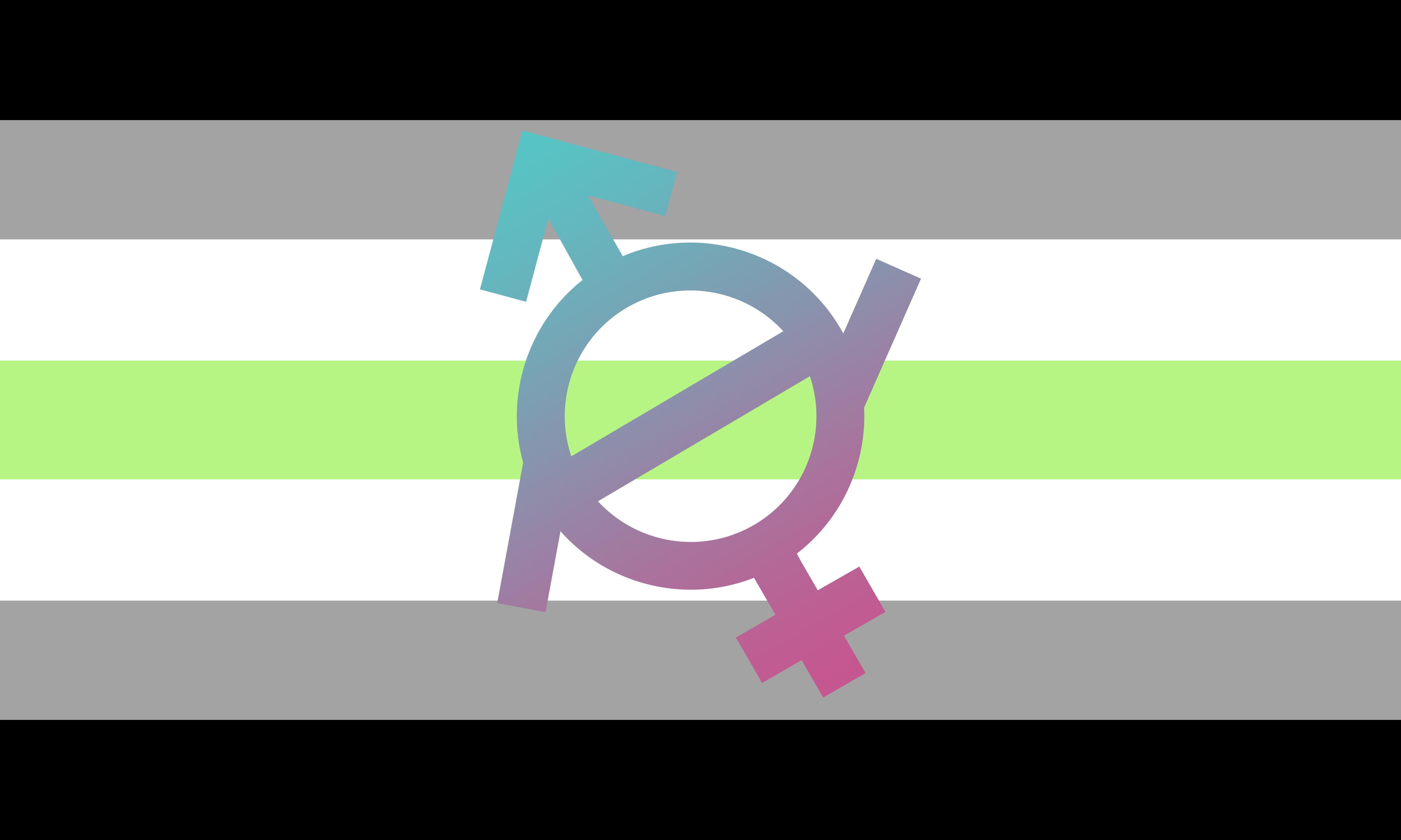 Librafluid / Agenderflux (4) by Pride-Flags