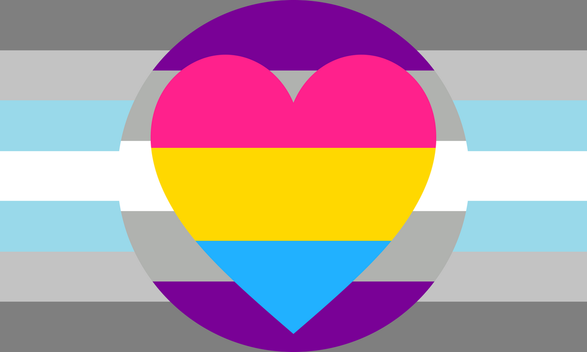 Panromantic homosexual rights