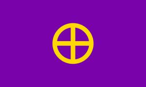 Ipsogender by Pride-Flags
