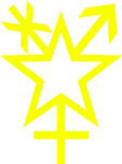 Asternonbinary Symbol