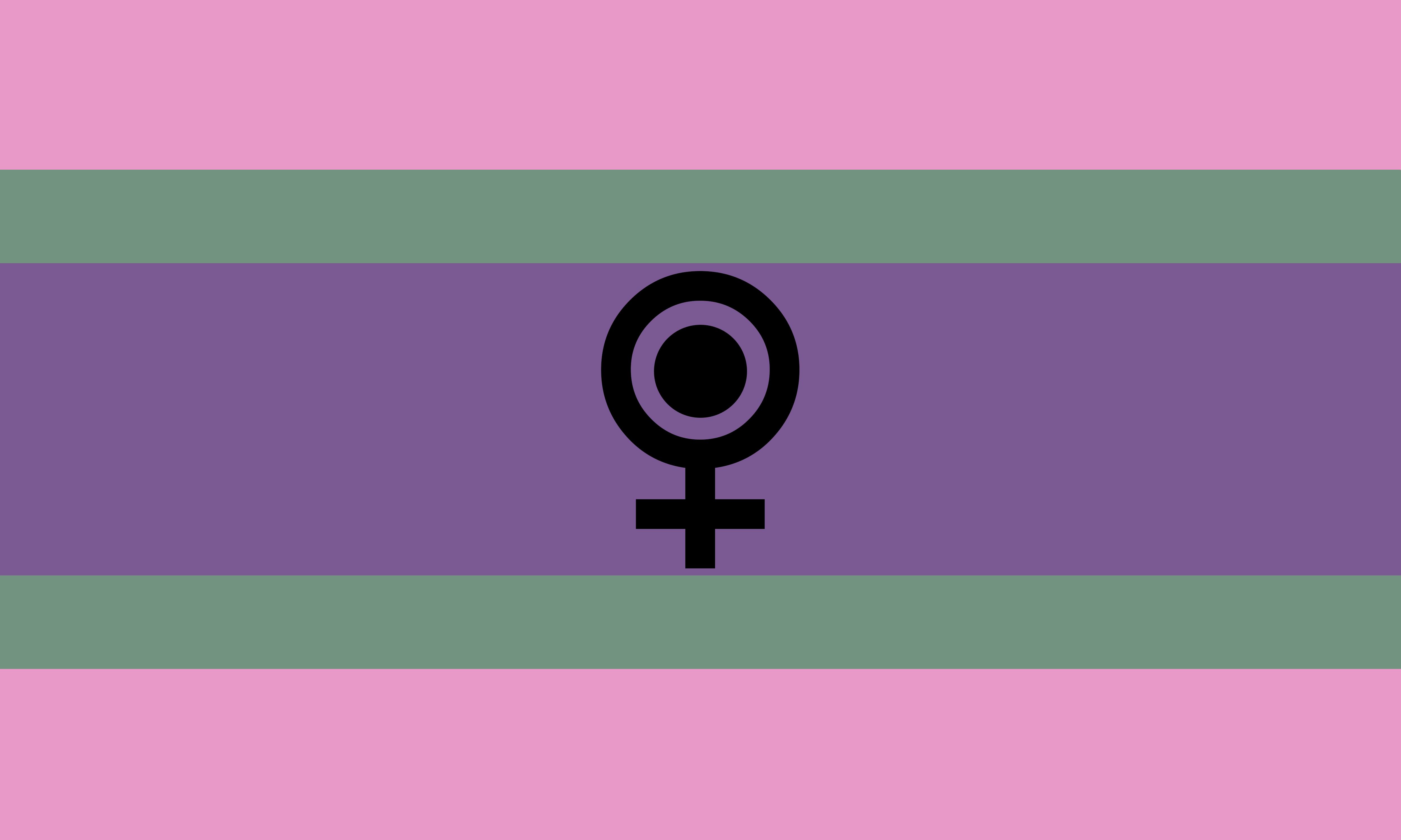 Femgender / Femmegender (2)