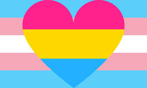 Transgender Pan Combo