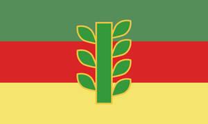 Mahu by Pride-Flags
