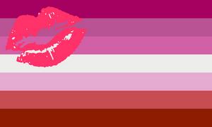 Lipstick Lesbian