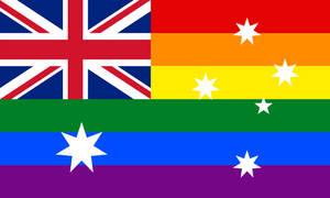 Australia Gay Pride