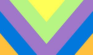Shifterfluid / Superfluidgender / Gendersuperfluid by Pride-Flags