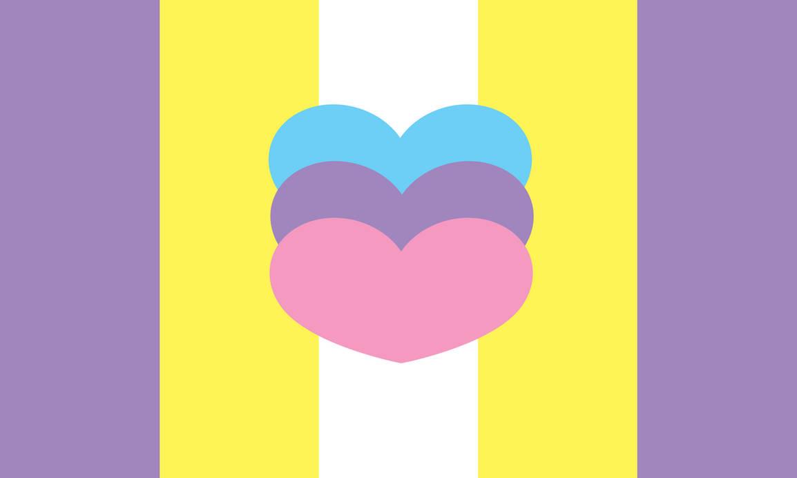 Intersex (3) by Pride-Flags