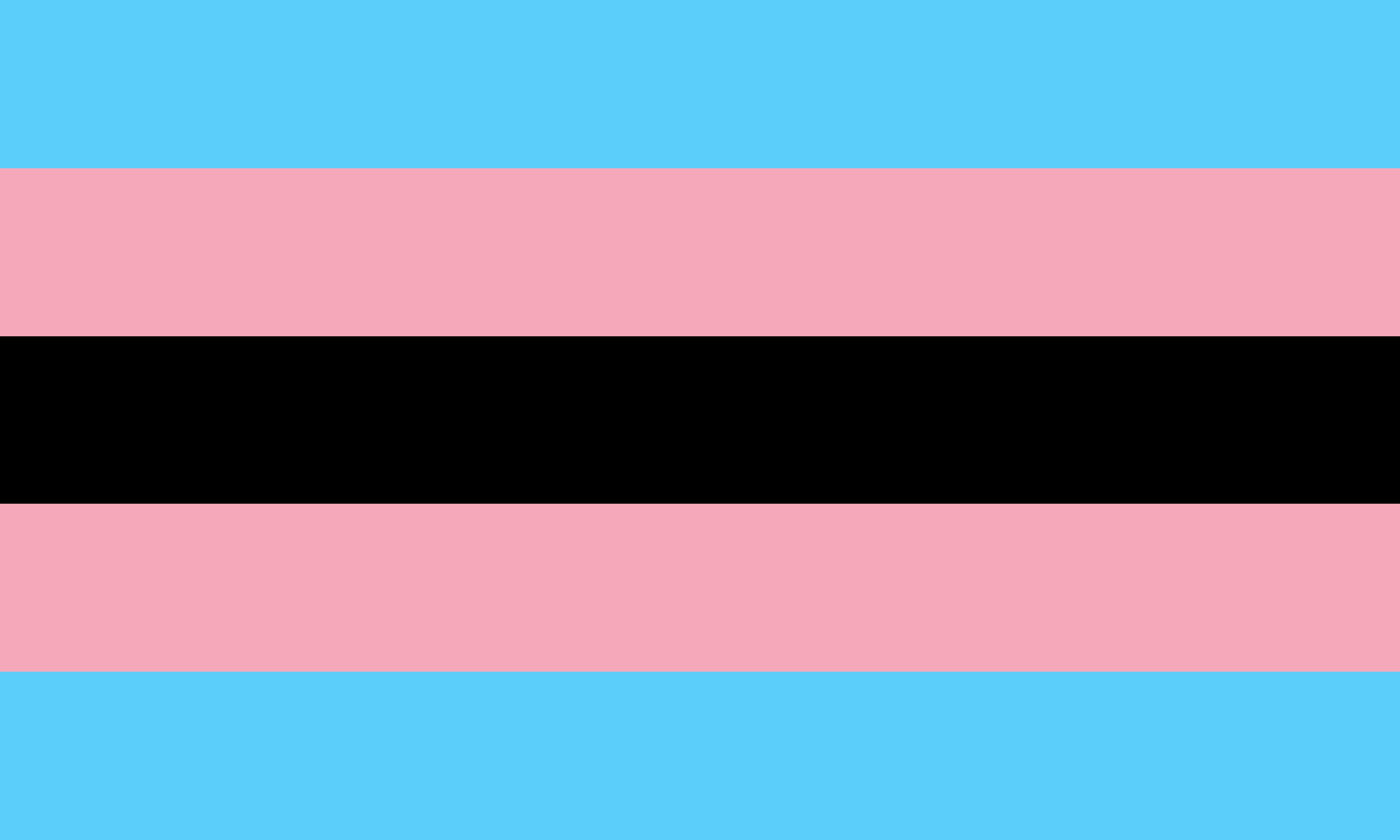 Black Trans Pride