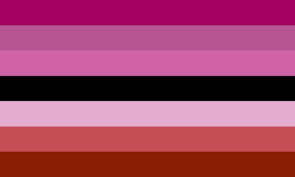 Black Lesbian Pride