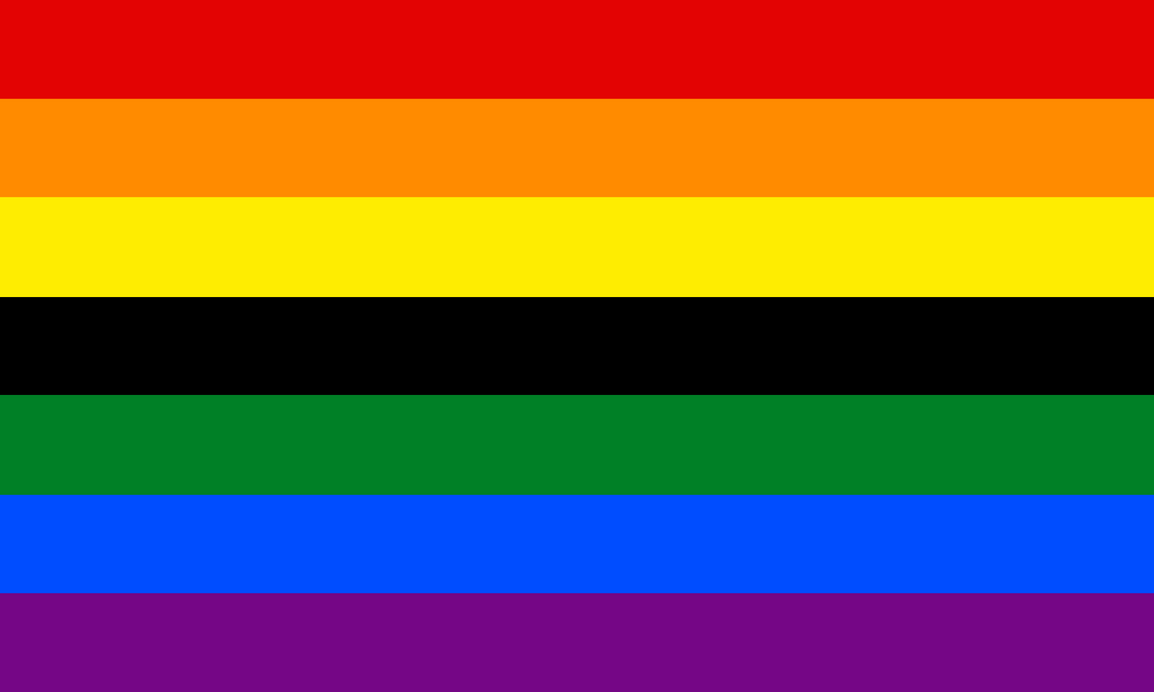 We Don't Need a New Pride Flag - Michael J. Murphy - Medium
