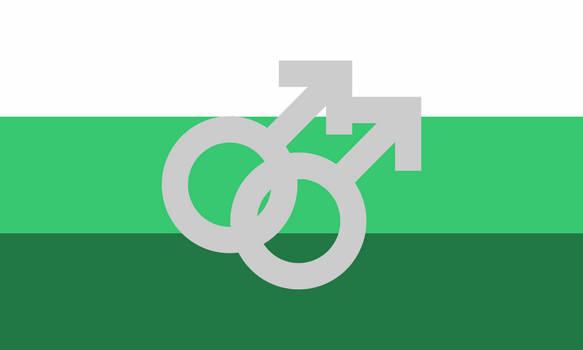Gay Man (Proposed)