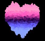 Omni- Glitch Heart