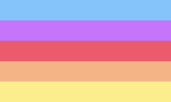Creamic by Pride-Flags