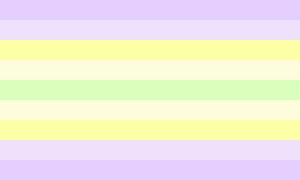 Neudoux/Genderdoux Neutral by Pride-Flags