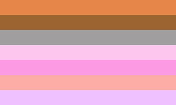 Vixengender by Pride-Flags