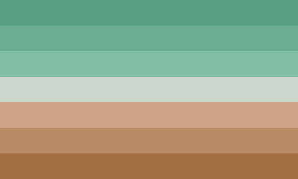 Forestic by Pride-Flags