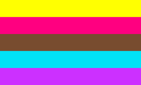 Sodagender by Pride-Flags